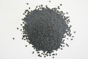 Eco-Friendly Cured Rubber Granule From Waste Tire