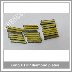 Long Size Diamond Plates, Hthp Long Size Plates for Tools, CVD Diamond Plates, Diamond Plates for Dressing pictures & photos