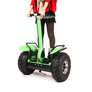 CE Electric Trike Scooter Foot Bike pictures & photos