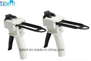 Dental Mixing Gun 50ml Impression Dispenser (NT50-1) pictures & photos
