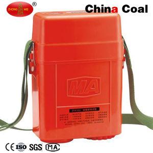 Compressed Oxygen Self-Rescuer Mini Escape Respirator pictures & photos