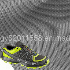Mesh Fabric for Sport Shoes pictures & photos