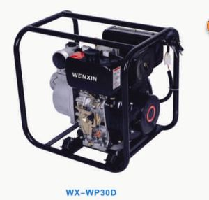 4inch Diesel Water Pumps pictures & photos