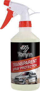 Transparent Spray Protection for Car Paint Care pictures & photos