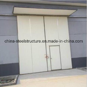 Steel Structure Buildings Warehouse Workshop Made From Structure Steel pictures & photos