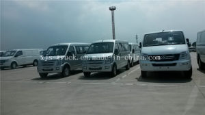 Dfsk (Sokon) Truck Mini Truck /Mini Bus (C37) pictures & photos