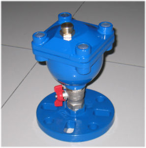 BS Standard Air Release Valves Made in China ----to Buyer Who Want to End Product Delay pictures & photos