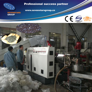 Hot Sell PE Granules Production Line pictures & photos