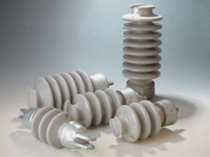 PS Line Post Insulator for High Voltage pictures & photos