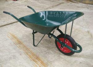 Competitive Price High Quality Wheel Barrow for Construction pictures & photos