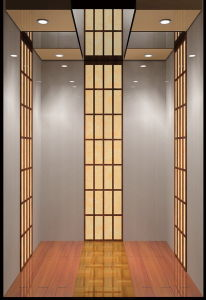 China fuji home elevator car cabin design china fuji Elevator cabin design