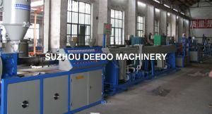 PPR Pipe Manufacturing Plastic Production Machine pictures & photos