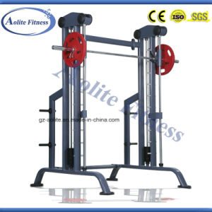 Hot Sale Fitness Equipment / Gym Exercise Equipment Smith Machine Bodybuilding pictures & photos