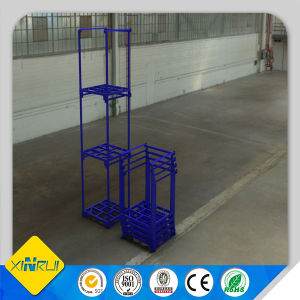 Industrial Heavy Duty Steel Stacking Racking with CE pictures & photos
