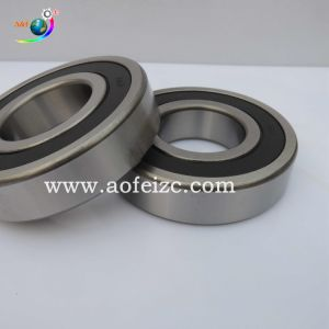 A&F factory Bearings Deep Groove Ball Bearing 6410-2RS Stainless Steel pictures & photos