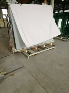 Exporting Factory Tempered PVB Laminated Glass pictures & photos