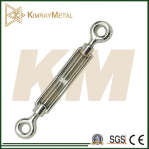 Stainless Steel Turnbuckle DIN1480 pictures & photos