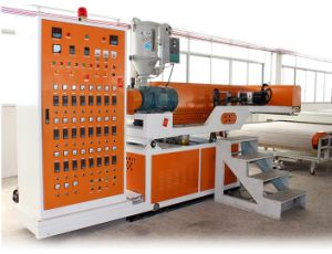 Hot Melt Adhesive Web Film Production Line