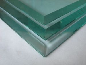 Blue Color Float Glass / 2-19mm Color Window Glass pictures & photos