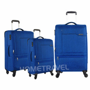 2017 Hot Selling Travel Trolley Luggage Set with OEM pictures & photos