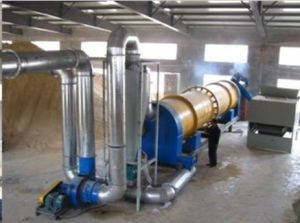 Hg Rotary Drum Dryer, Drying Machine pictures & photos