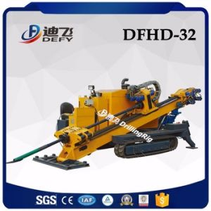 32 Tons Trenchless Horizontal Directional Drilling Rig pictures & photos