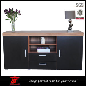 Amazon Living Room Furniture Modern High Gloss LED TV Stand Part 69