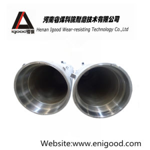 Cold Arc Welding Equipment for Inner Wall pictures & photos