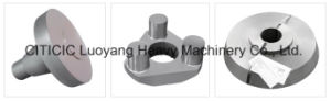 Customized Steel Forged Forging Shaft pictures & photos