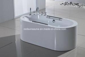 One-Piece Bathroom Acrylic Bathtub (ATL-124)