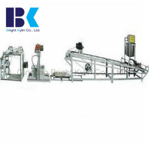 High Efficiency Soybean Processing Machinery