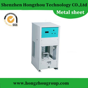 High Quality ODM OEM Sheet Metal Cabinet Equipment pictures & photos