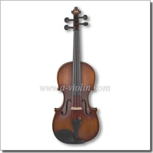 Acoustic Student Practice Violin Outfit for Beginners (VG102B) pictures & photos