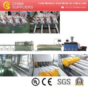 CPVC Multi Strands Pipe Extrusion Line pictures & photos