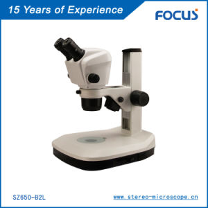 Binocular Stereoscopic Microscope for Best Quality pictures & photos
