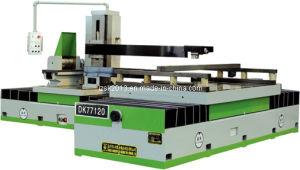 CNC Wire Cutting EDM (DK77120) Machine