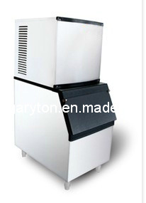 Ice-Cube Maker Machine for Making Ice Cream (GRT-LB1000T) pictures & photos