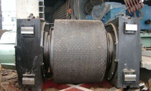 Spare Parts for Press Roller