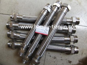 Stainless Steel 304 316 Flexible Metal Hose pictures & photos