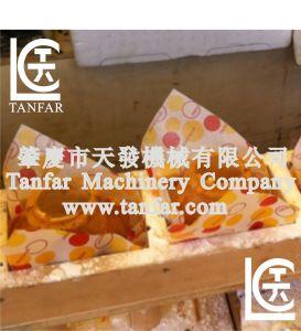 Taiyaki (Mouth-Open Type) Parfait Maker pictures & photos
