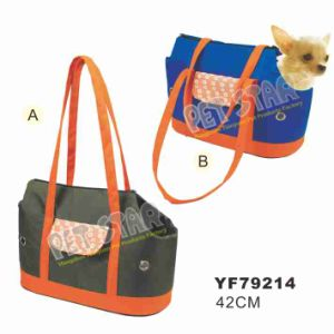 Pet Carrier Bag 42cm, Assorted Color pictures & photos
