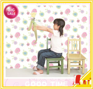 High Quality Kids Room Wallpaper Nonwoven Wallpaper for Children pictures & photos