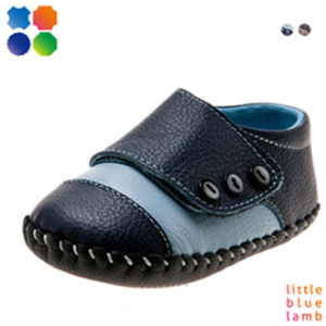 2013 New Soft Natural Leather Baby Shoes