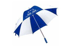 Steel Frame Golf Umbrella (BR-ST-145) pictures & photos