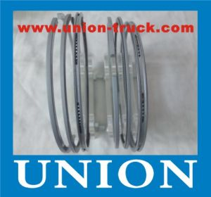 Fd33 Fd35 ED35 ED30 ED33 Piston Ring for Nissan Truck Diesel Engine Parts
