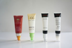 Plastic Tube. Soft Tube. Flexible Tube for Cosmetic Packaging (AM14120239) pictures & photos