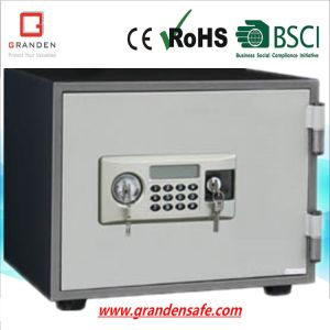 Fire Proof Safe for Home and Office (FP-355E) , Solid Steel pictures & photos
