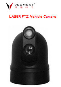 Laser Mini PTZ Camera, Wide Angle pictures & photos