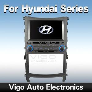 7′′ HD Car DVD Player GPS Navigation for Hyundai Veracruz / IX55 (VHV7015)