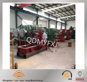 Xk-450/660 Two Roller Type Opening Mixer / Rubber Mixing Mill pictures & photos
